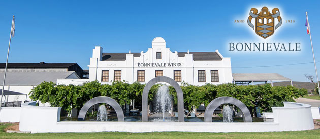 BONNIEVALE WINES